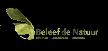 logo Beleef de Natuur
